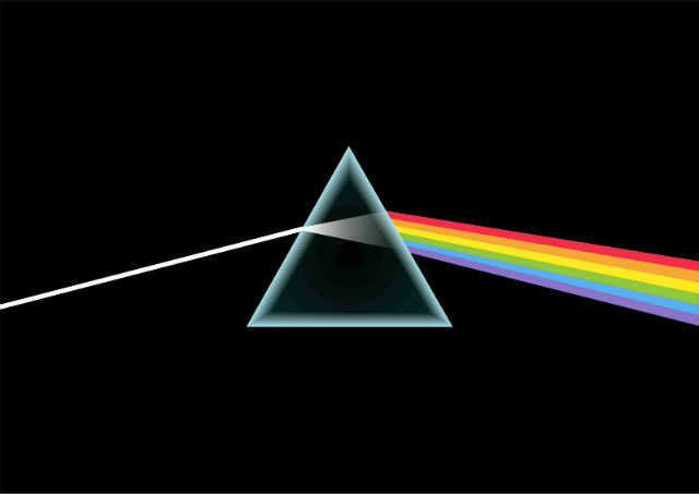 Pink Floyd comemora 40 anos de The Dark Side Of The Moon com atividades