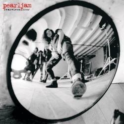 Pearl jam - Rearviewmirror