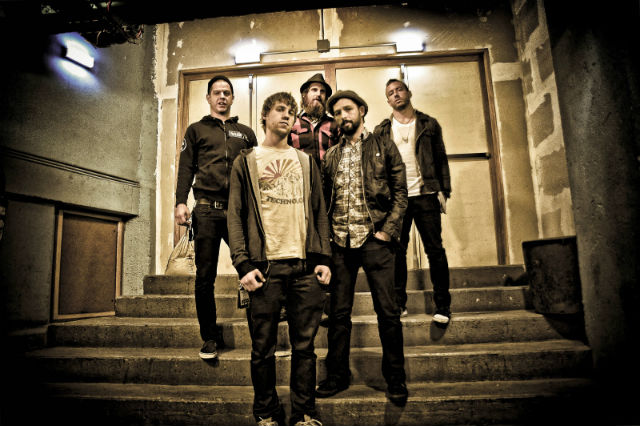 Novas Músicas: The Dillinger Escape Plan, Face to Face e Alkaline Trio