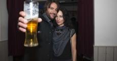 Resenha, fotos e vídeo: Alain Johannes em Londres (17/02/13)
