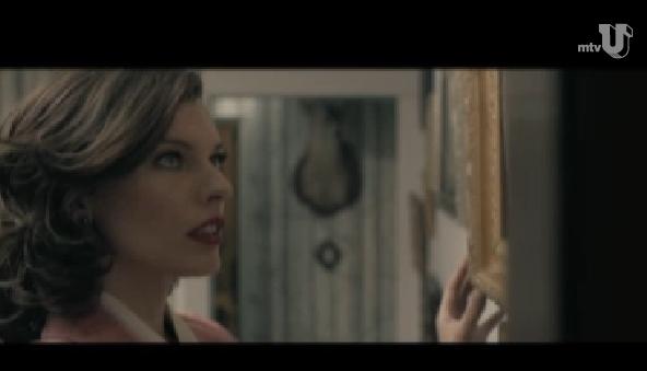 Milla Jovovich está em novo clipe do Alkaline Trio