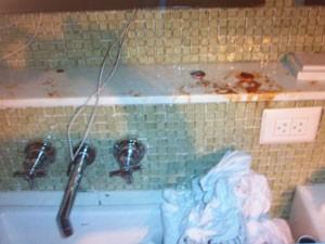 Foto do apartamento de Chorão