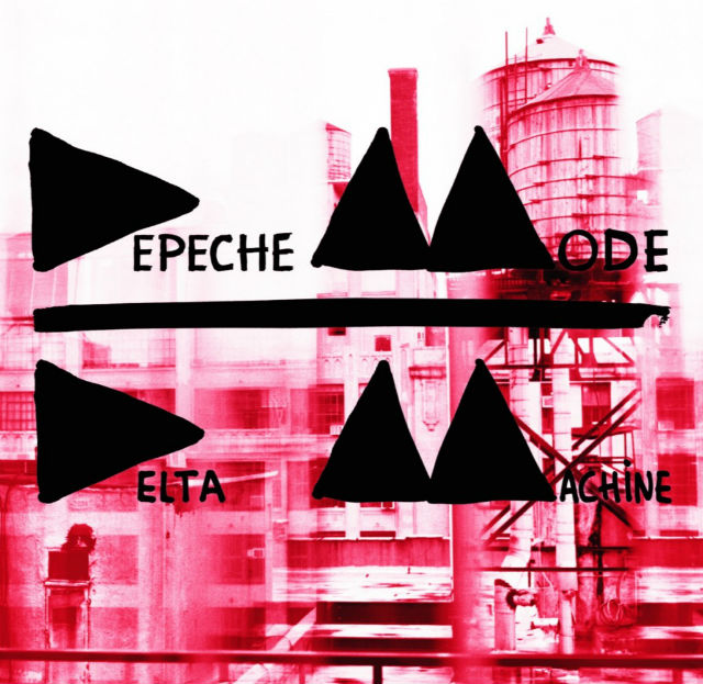 Depeche Mode se apresenta no Live on Letterman