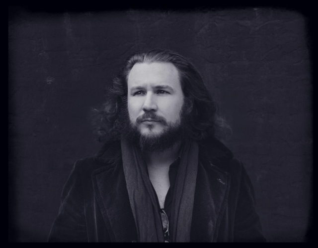 "Assista a Jim James tocando ""State of the Art"""