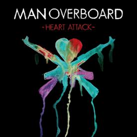 """Man Overboard lança vídeo de """"Where I Left You"""""""