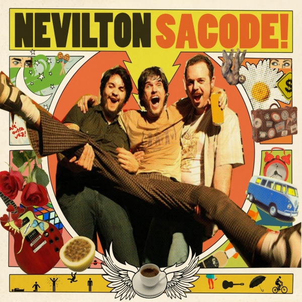 Nevilton - Sacode