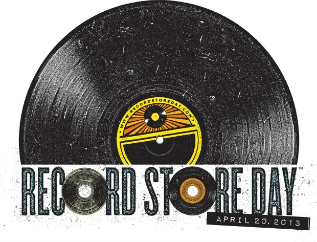 Record Store Day disponibiliza lista oficial da edição 2013