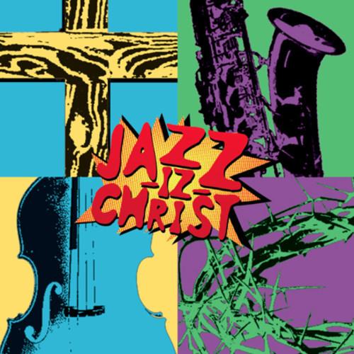 Serj Tankian - Jazz-Iz-Christ