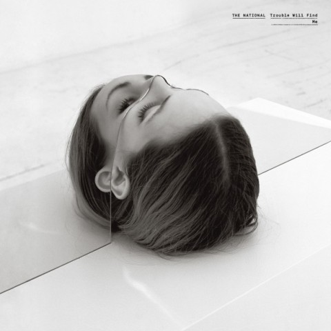 Capa de Trouble Will Find Me, novo disco do The National