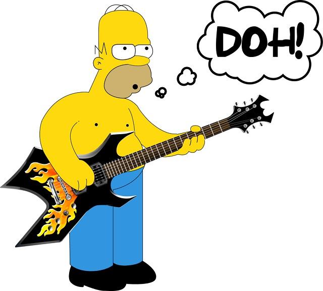 8 artistas que não são muito bons em seus instrumentos