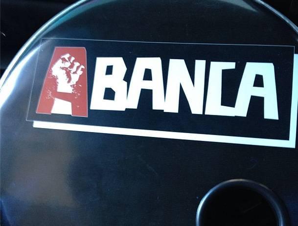 A Banca, banda dos membros do Charlie Brown Jr.