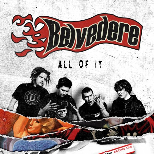 Belvedere - All of It