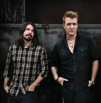 Dave-Grohl-e-Josh-Homme