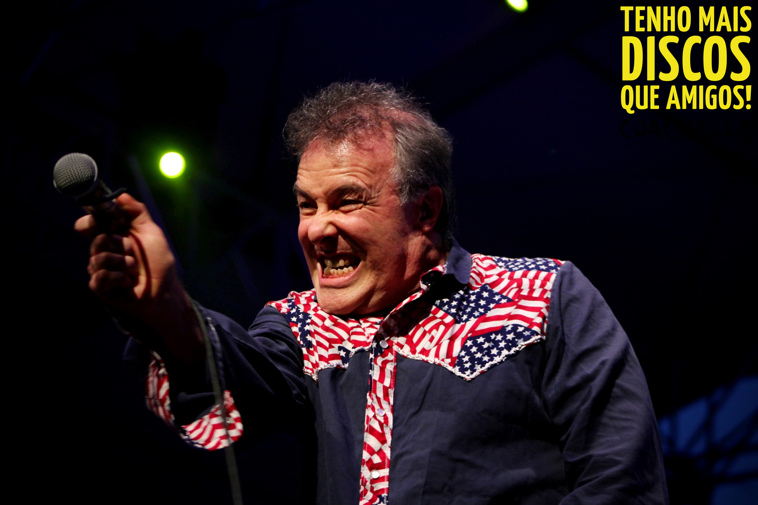 Jello Biafra Wallpapers