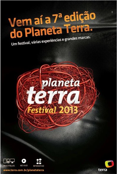 Planeta Terra 2013