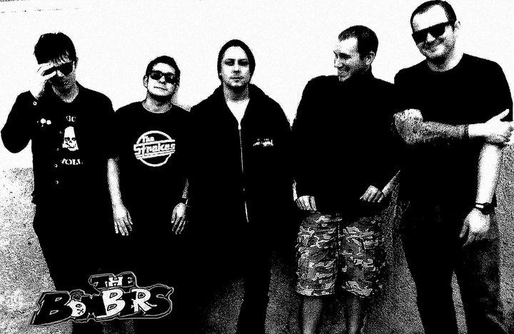 The Bombers disponibiliza seus dois primeirosdiscos para audição no youtube