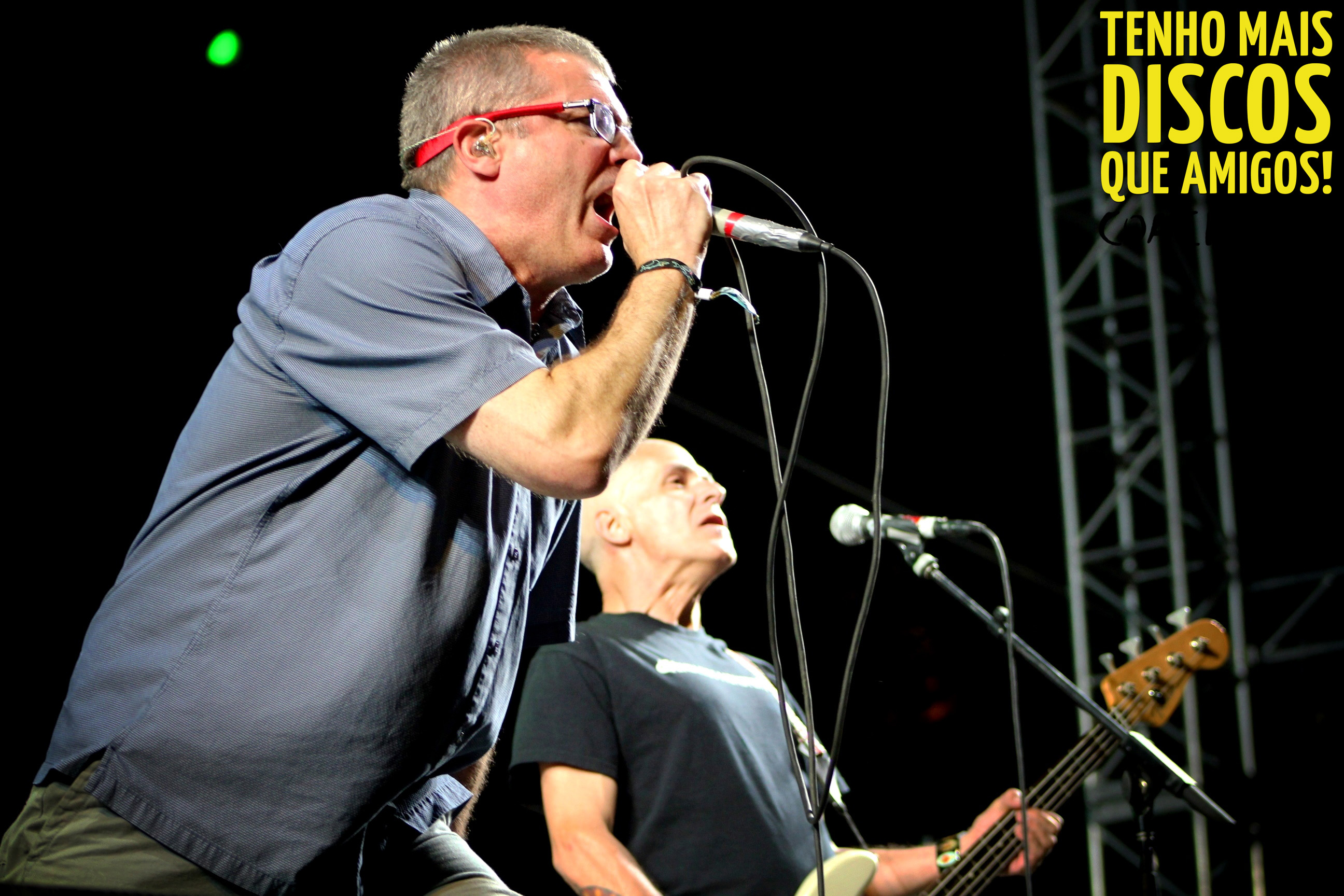 Descendents no Coachella 2013