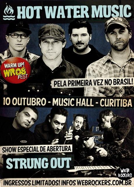 WROS Fest 2013