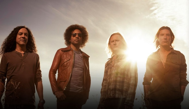 Alice in Chains no Jimmy Kimmel Live