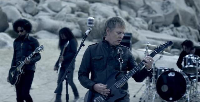 Novo clipe do Alice In Chains