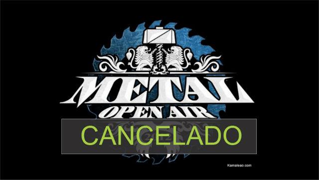 MP do Maranhão denuncia produtores do festival Metal Open Air