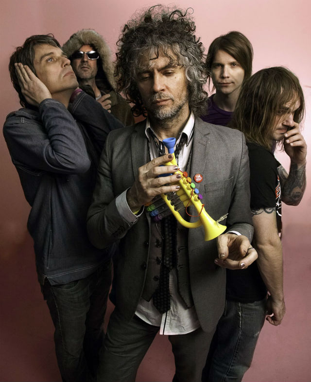 The Flaming Lips lança clipe com Bon Iver