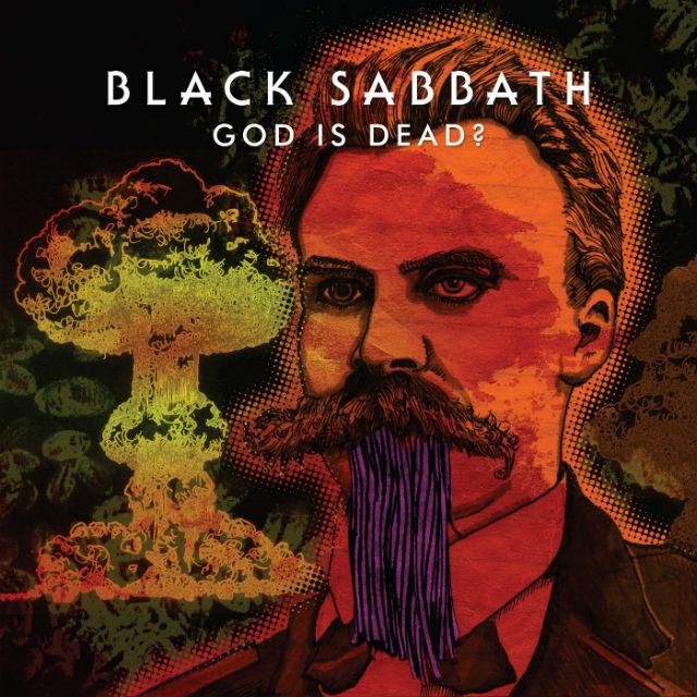 """Ozzy fala sobre polêmica gerada por """"God is Dead?"""""""