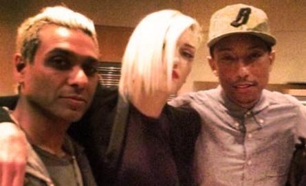 No Doubt: novo álbum terá participação de Pharrell