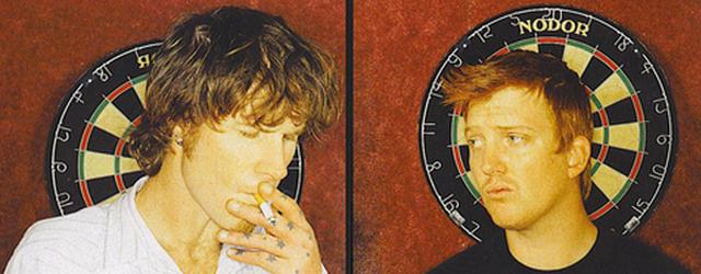 Ouça nova música de Josh Homme e Mark Lanegan