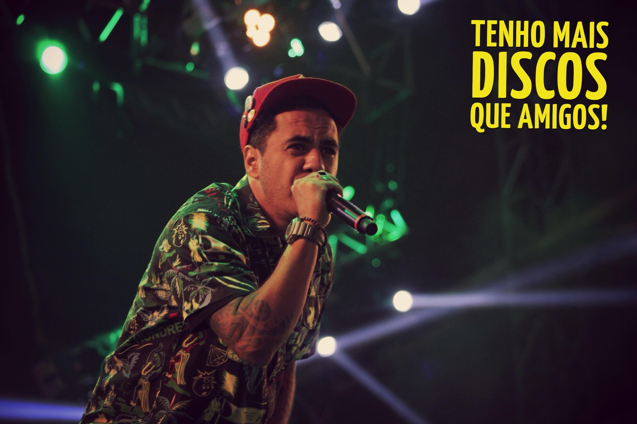 Planet Hemp no Lollapalooza Brasil 2013