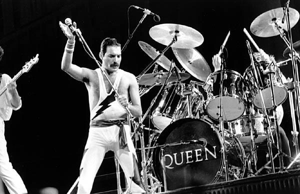 Divulgados detalhes do novo DVD do Queen