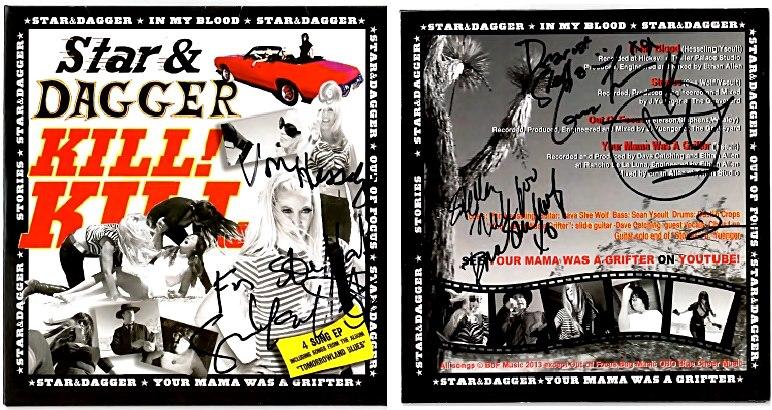 Resenha e fotos: Star and Dagger em Londres (21/04/13)