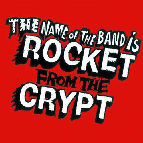 Musicaholics #1: John Reis - Rocket From The Crypt