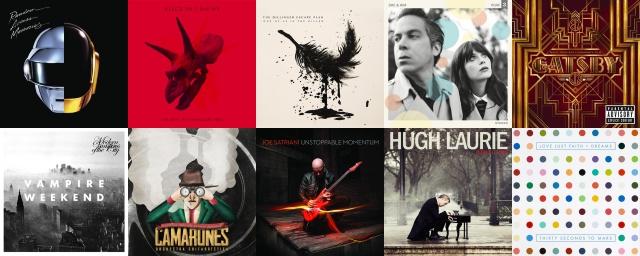 30 discos que você deveria ouvir em Maio