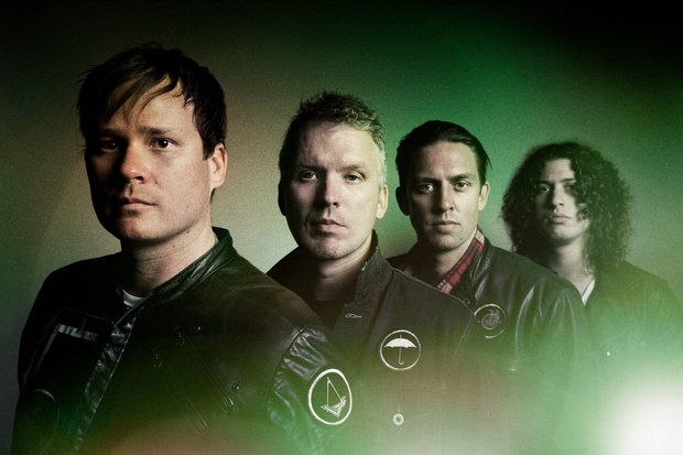 Angels and Airwaves planeja novo álbum