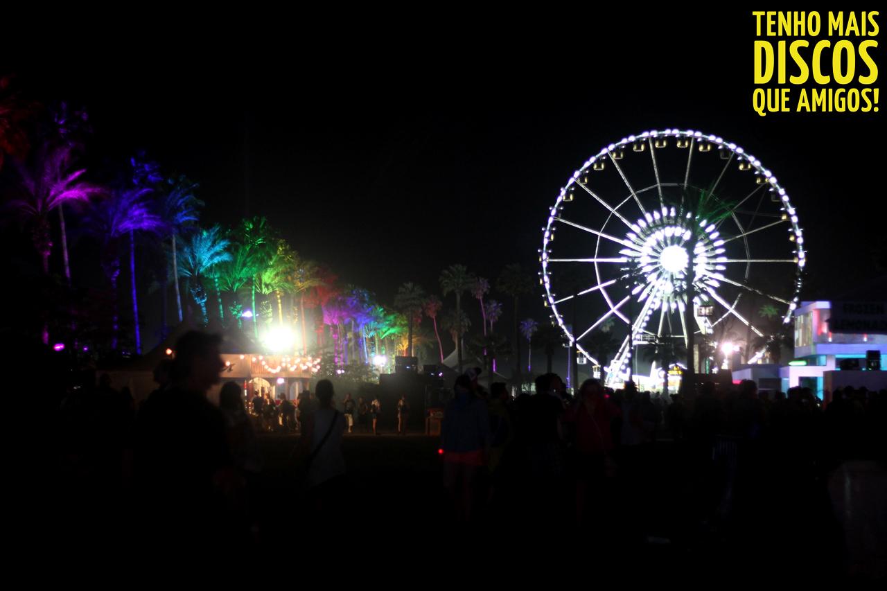 Estrutura Coachella 2013