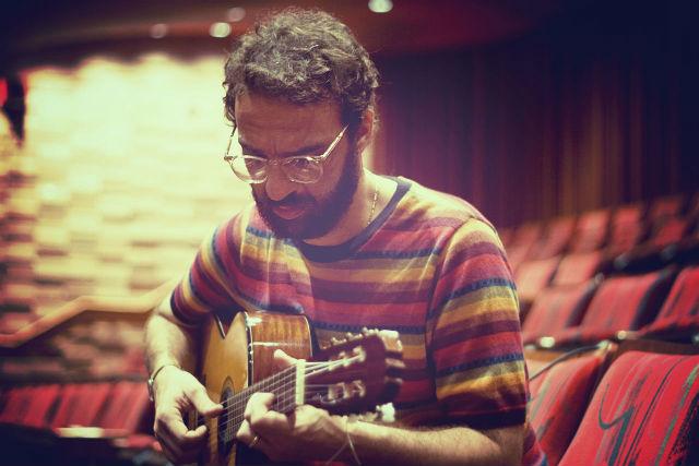Marcelo Camelo lança música no iTunes