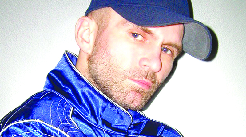 Peter Rauhofer faleceu aos 48 anos