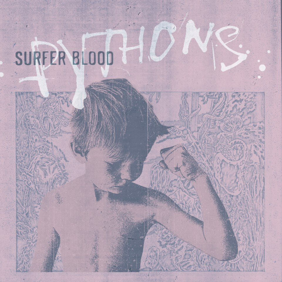 Novas músicas: Surfer Blood