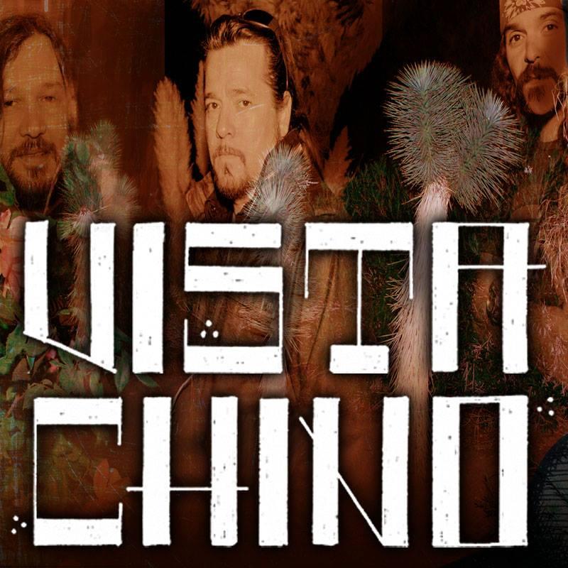 Vista Chino revela título e arte de seu primeiro álbum