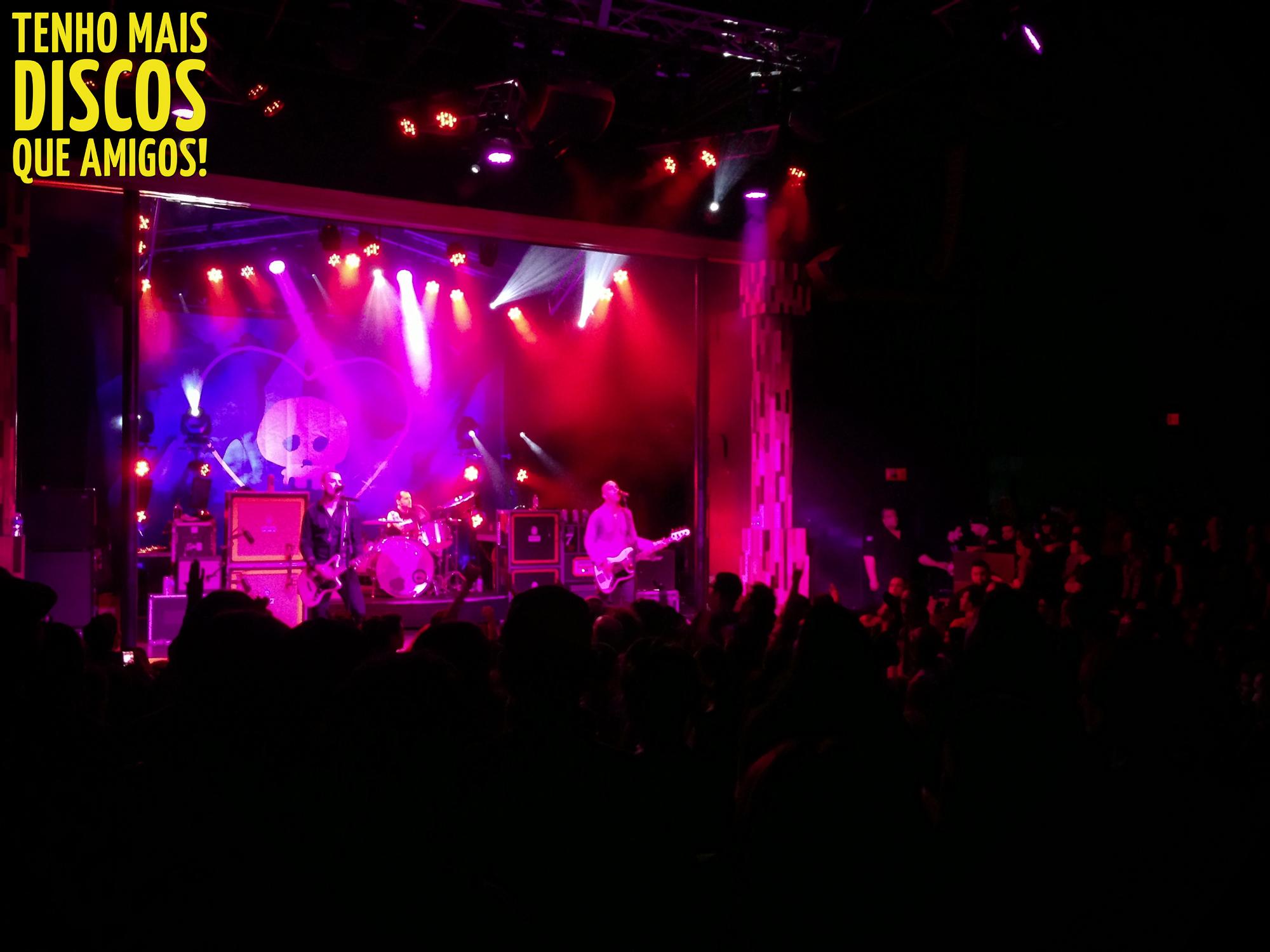 TMDQA! nos EUA: Alkaline Trio na Califórnia (25/04/13)