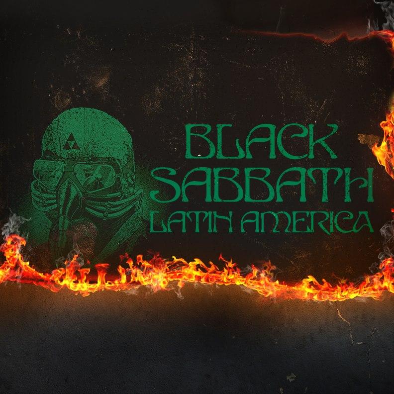 Black Sabbath na América Latina: veja datas e locais dos shows