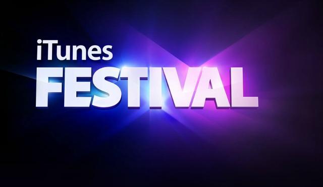 Confira as principais atrações do iTunes Festival 2013