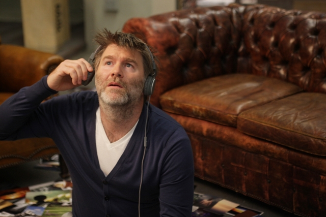 James Murphy fala sobre novo disco do Arcade Fire