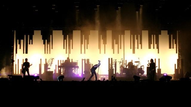 Nine Inch Nails lança mais vídeo com imagens raras