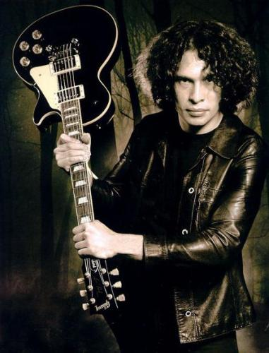 Ray Toro, ex My Chemical Romance