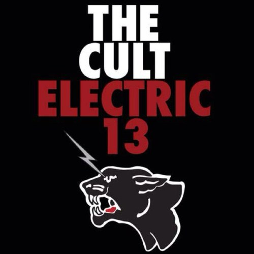 the cult eletric tour 2013