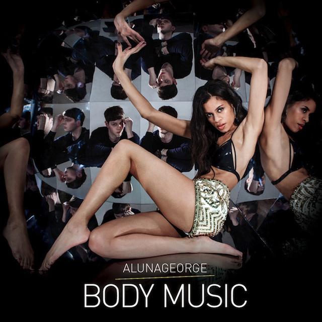 Novas músicas: AlunaGeorge