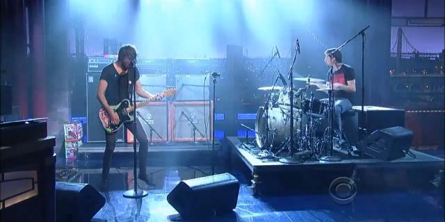Na televisão: Yeah Yeah Yeahs, Japandroids e Peter Bjorn & John