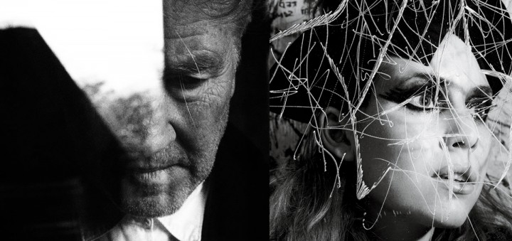 Ouça dueto de David Lynch e Lykke Li